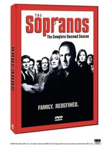 The Sopranos - The Complete Second Seaso...