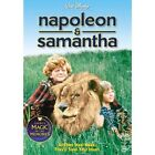 Napoleon and Samantha (DVD, 2004)