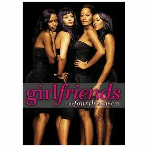 Girlfriends-Complete-4th-Fourth-Season-4-Four-NEW-DVD