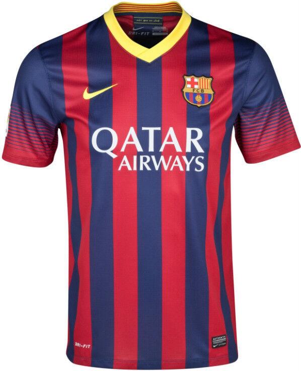 fcb jersey