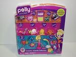 How to Start a Polly Pocket Doll Collection