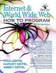 Internet and World Wide Web by Harvey Deitel, Paul Deitel, Harvey M. Deitel and Abbey Deitel (2011, Other, Mixed media product)