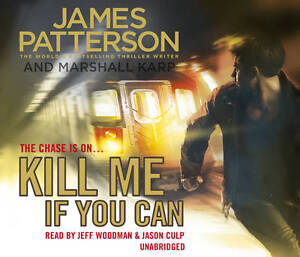 Kill-Me-If-You-Can-by-James-Patterson-CD-Audio