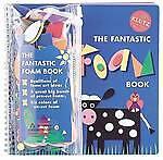 Good-Fantastic-Foam-Book-Klutz-Spiral-bound-Torres-Laura-1570541442