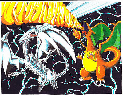 The Charizard Authority