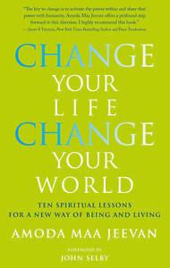New, Change Your Life, Change Your World, Amoda Maa Jeevan, Book