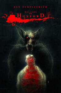 Welcome to Hoxford by Ben Templesmith (Paperback, 2009) < 9781600103742