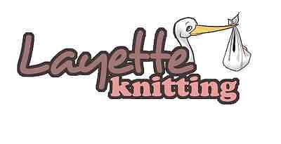 Layette Knitting