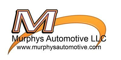 MURPHYS AUTOMOTIVE LLC
