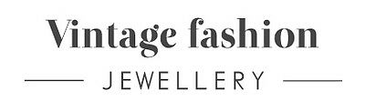 Vintage Fashion Jewellery