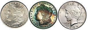 Colorado Coins And Collectables