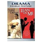 Stand and Deliver/Lean on Me (DVD, 2007, 2-Disc Set)
