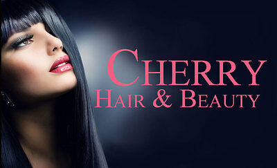Cherry Hair and Beauty