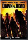 Dawn of the Dead (DVD, 2004, Full Frame)