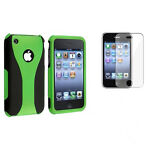 iPhone 3 Case and Screen Protector Buying Guide