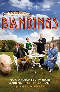 Blandings by P. G. Wodehouse (Paperback, 2013)