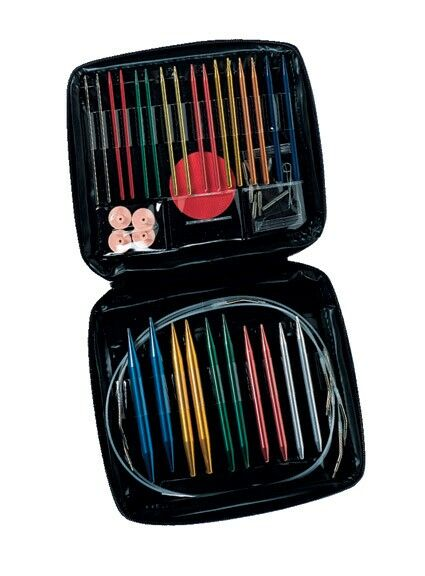 A Beginner's Guide to Buying Knitting Needles
