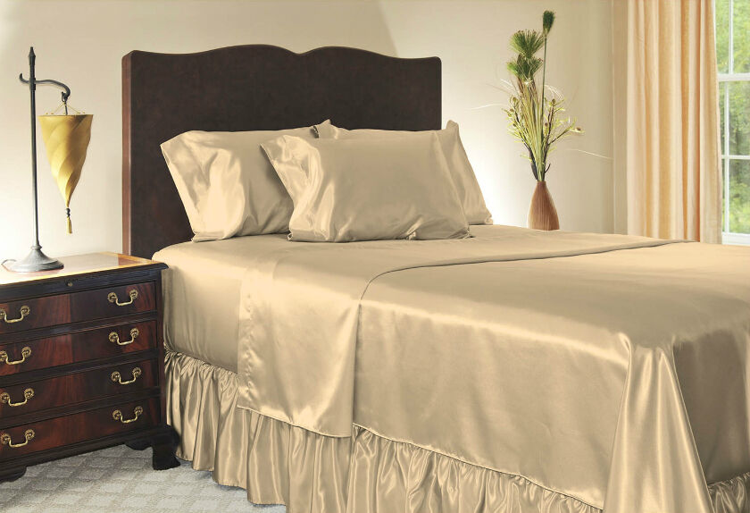 How to Buy Flat Sheets