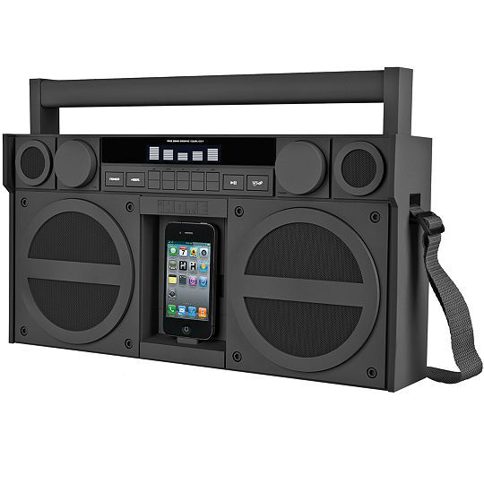 How to Buy Portable Stereos on eBay