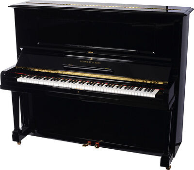 Steinway Upright Piano Buying Guide