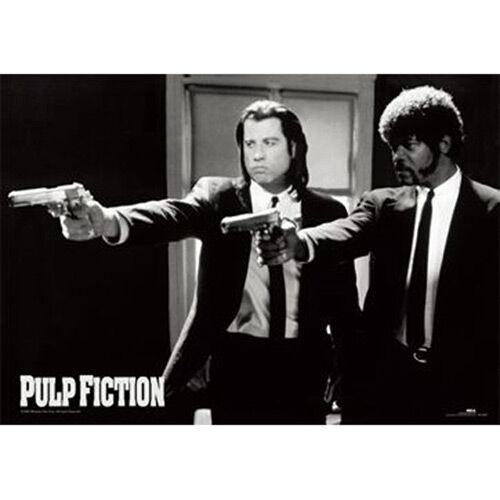 Echte Klassiker! Pulp Fiction-Fanartikel