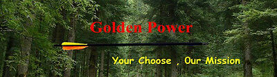 Golen power archery