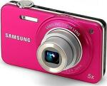 Samsung ST90 14.2 MP Digital Camera - Indigo Blue