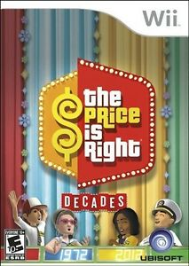 The Complete Guide to Buying The Price is Right Video Games