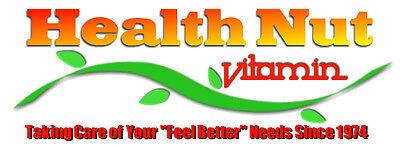 Health Nut Vitamin