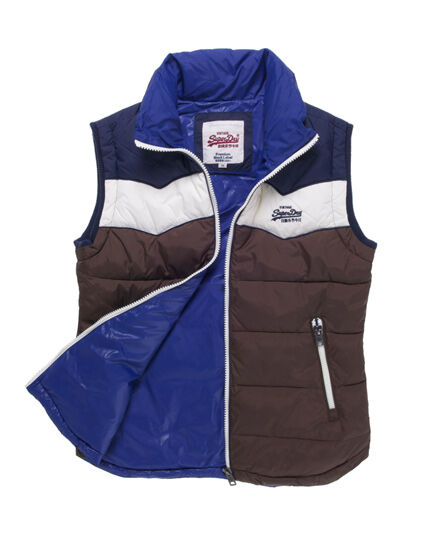 Men's Gilet Buying Guide