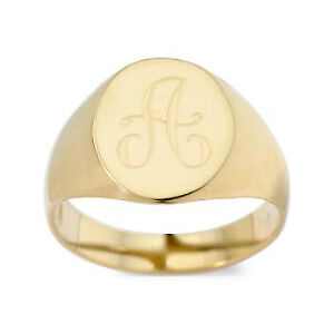 Men's Signet Ring Buying Guide