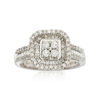 Second-Hand Diamond Ring Buying Guide