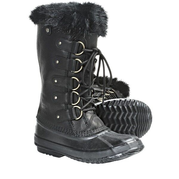 What to Look for When Buying Women's Snow Boots