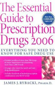 The Essential Guide to Prescription Drug...