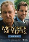 Midsomer Murders - Set 9 (DVD, 2007, Multi-Disc Set)