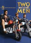 Two and a Half Men - The Complete Second Season (DVD, 2008, 4-Disc Set)