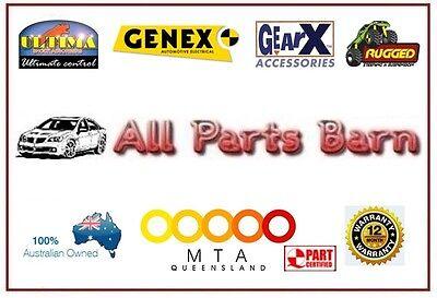All Parts Barn