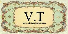 Vintage Tramp