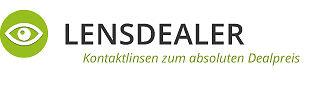 LENSDEALER Linsen zum Dealpreis