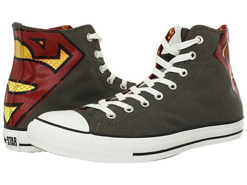 Wie viele Basketball-Schuhe brauchen Trendsetter? So kombinieren Sie die kultigen Converse Chucks