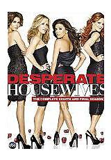 Desperate Housewives - Season 8 : NEW DVD