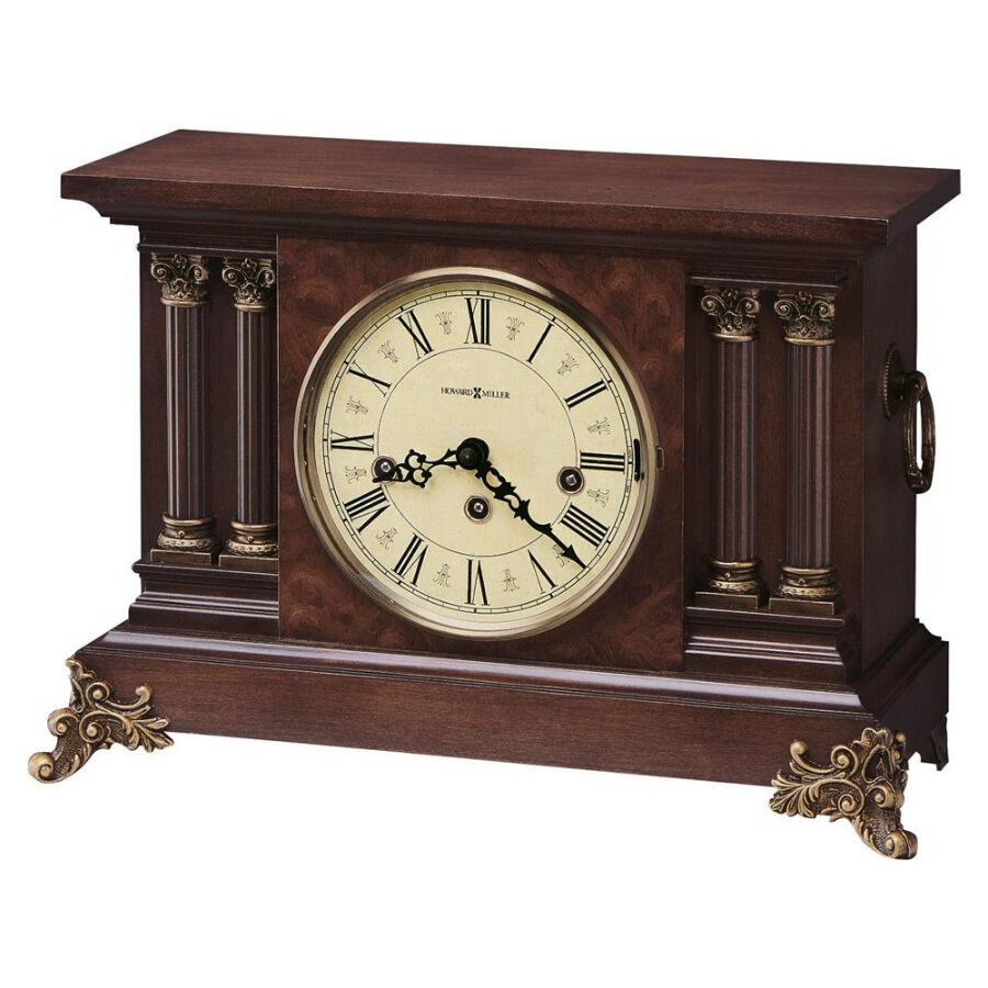 How To Buy A Mahogany Antique Mantel Clock Ebay