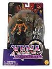 Princess Xena Warrior Princess Action Figures