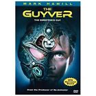 The Guyver (DVD, 2004, Director's Cut)