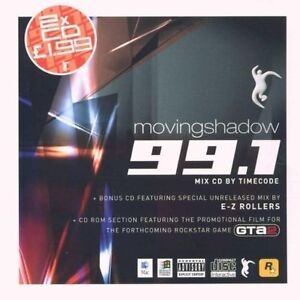 99.1, Various Artists, Very Good Double CD
