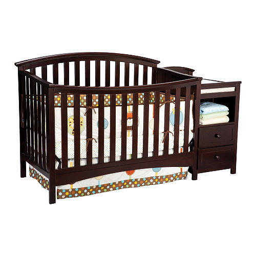 Top 10 Crib Combo Furniture Pieces Of 2013 Ebay