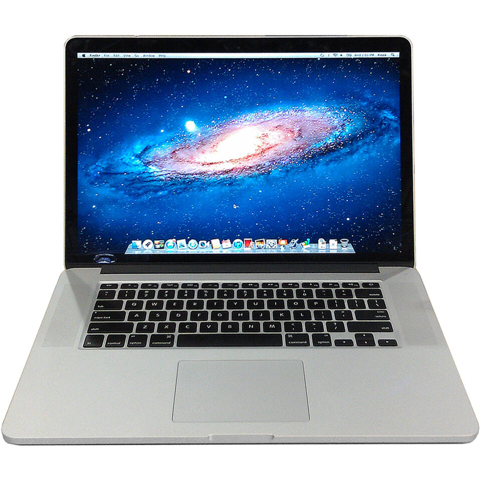 "Apple MacBook Pro 13.3"" Laptop - MD101B/A (June,2012)"