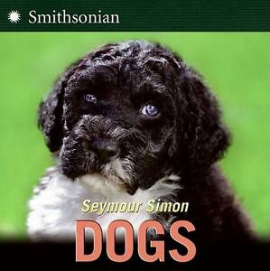 Dogs by Seymour Simon