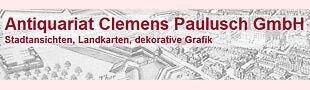 Antiquariat Clemens Paulusch GmbH