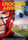 Crooked Arrows (DVD, 2012)